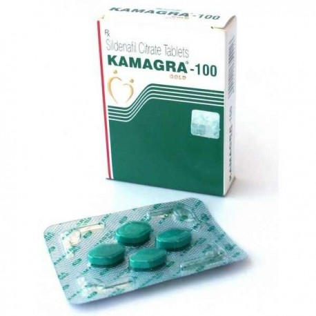 Kamagra (Seldinafil) 4vnt.100mg.