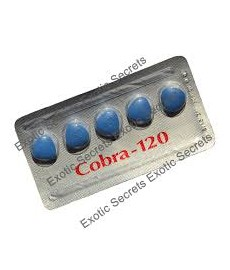 Cobra-120 mg.N5