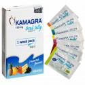 Kamagra Gelis (Orall Jelly) ® N7
