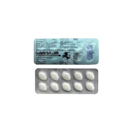 Cenforse-soft N10-100mg