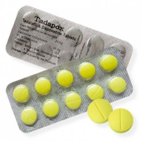 Tadapox N10